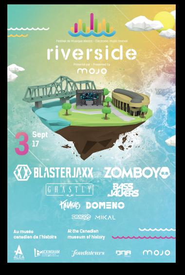 Riverside 2017